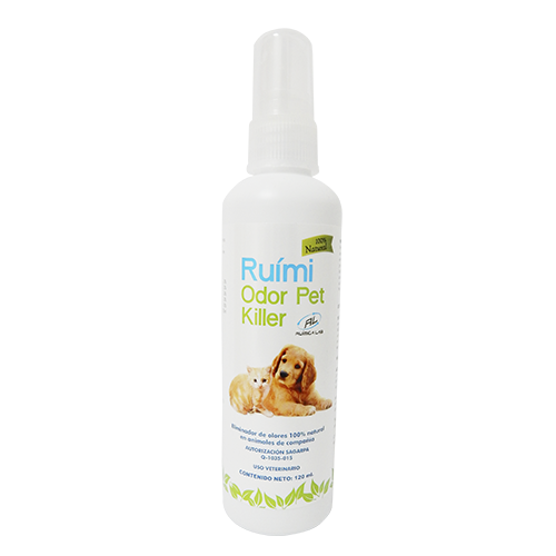 Ruími Odor Pet Killer