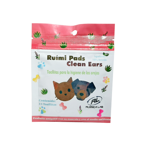 Ruími Pads Clean Ears