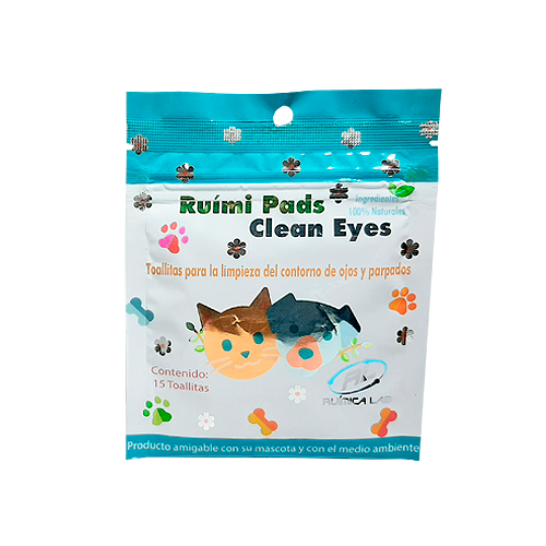 Ruími Pads Clean Eyes